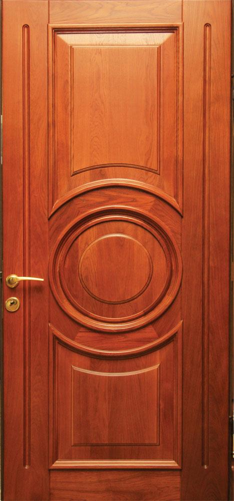 металлическая входная элитная дверь