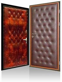 металлические двери с фрамугой от производителей в москве